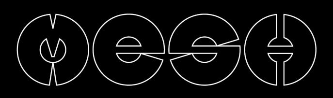 DJ Mesh web logo